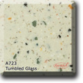 Akrilika A723 Tumbled Glass