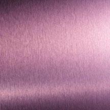 EMS08 - Металл Шлифованный Фиолетовый