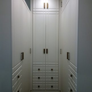 Гардеробная комната ГС-175